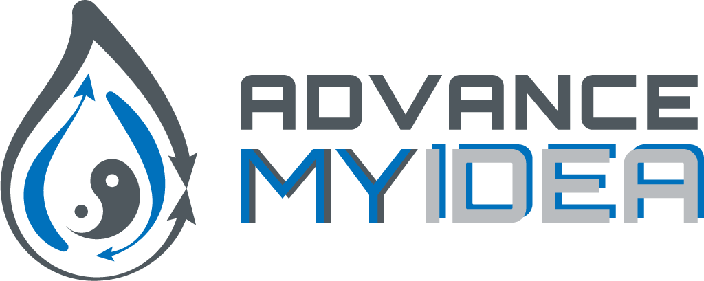 Advance My Idea Logo